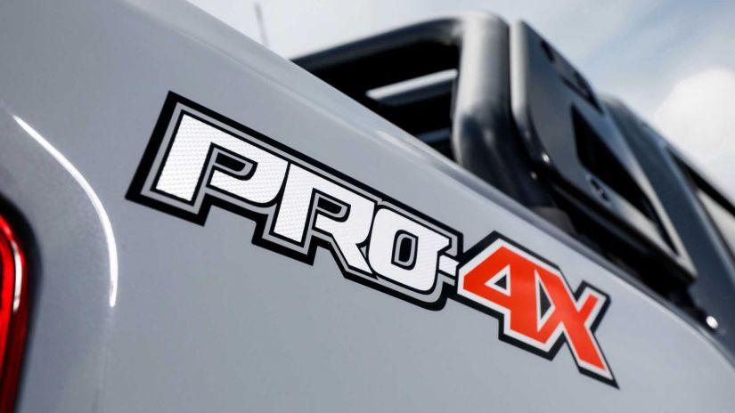 Nissan revela visual inédito para o Frontier 2021 - Foto 1