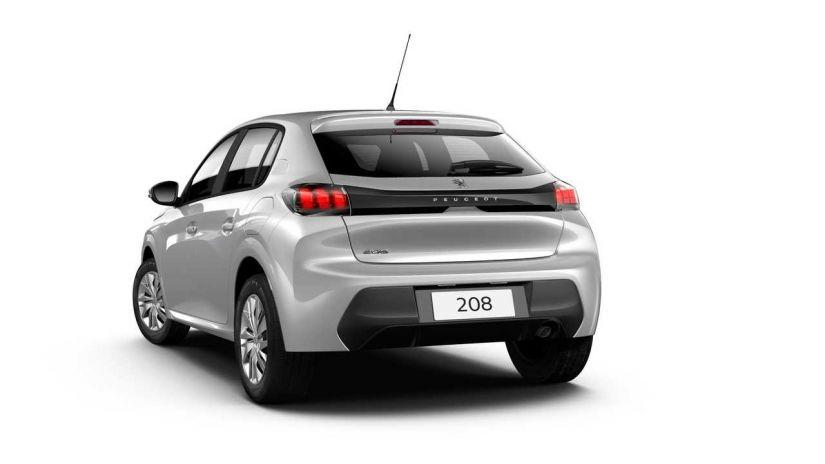 Peugeot 208 ganha versões com câmbio manual e mudanças no preço inicial
