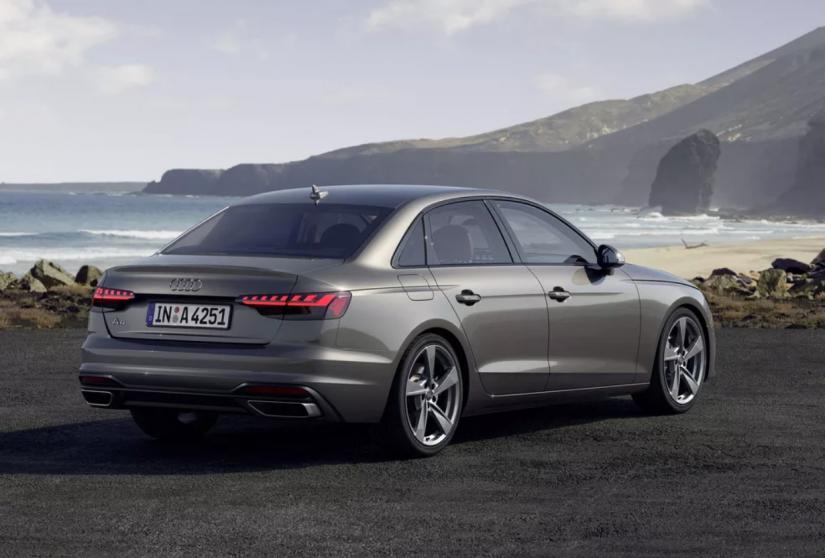 Novo Audi A4 ganha novos elementos e 249 cv de potência