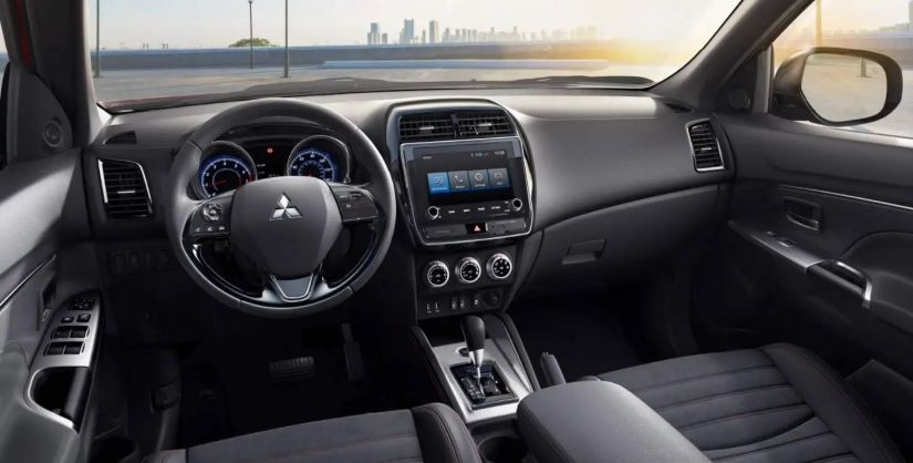 Mitsubishi lança Outlander Sport 2021 nos Estados Unidos