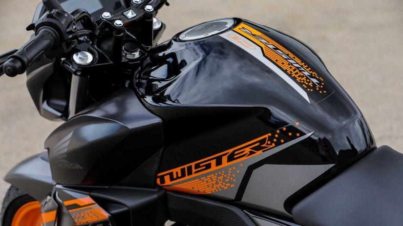 Honda CB 250F Twister 2021 chega no mercado brasileiro por R$ 15.790
