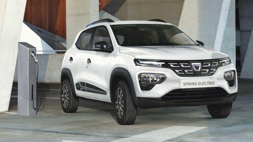 Renault confirma lançamento de dois carros elétricos no Brasil até 2022