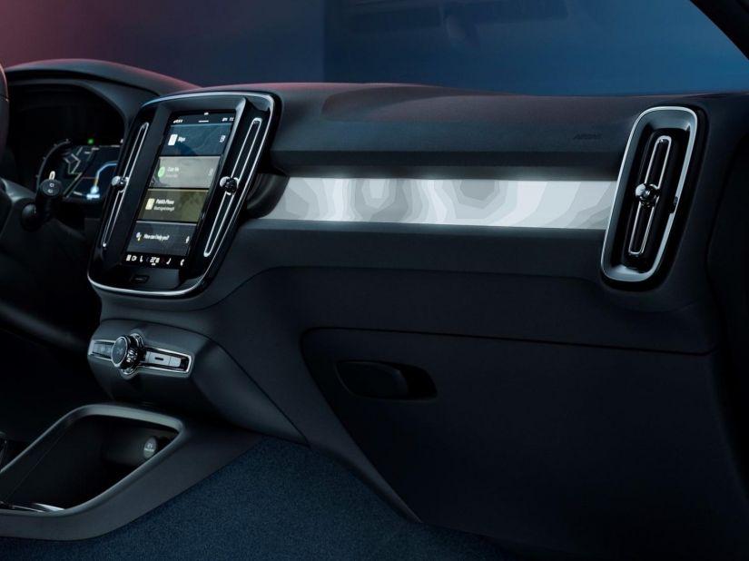 Volvo confirma chegada de C40 Recharge no Brasil em dezembro