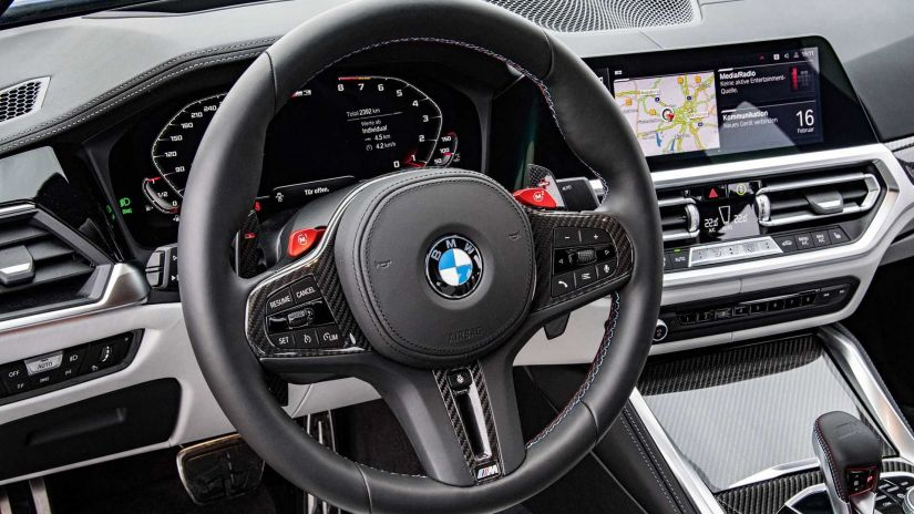 BMW confirma M3 2021 no Brasil ainda neste 1º semestre