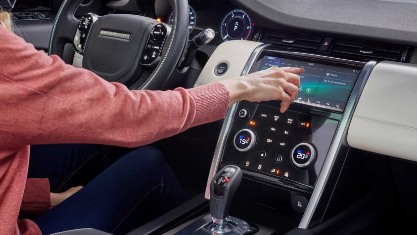 Land Rover anuncia versão diesel para o Discovery Sport 2021