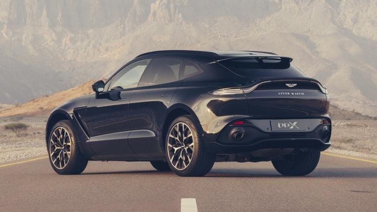 Aston Martin confirma volta ao mercado nacional com loja em São Paulo