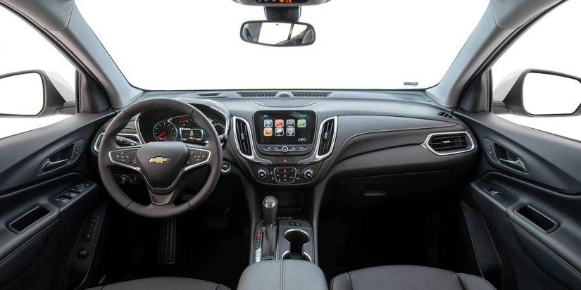 Chevrolet confirma Equinox
