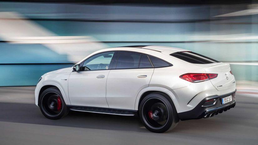 Mercedes confirma novo AMG GLE 63 S por R$ 1.184.900 no Brasil