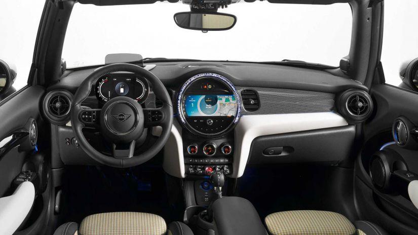 Mini confirma novo Cooper S Cabrio 2022 por R$ 269.990 no Brasil