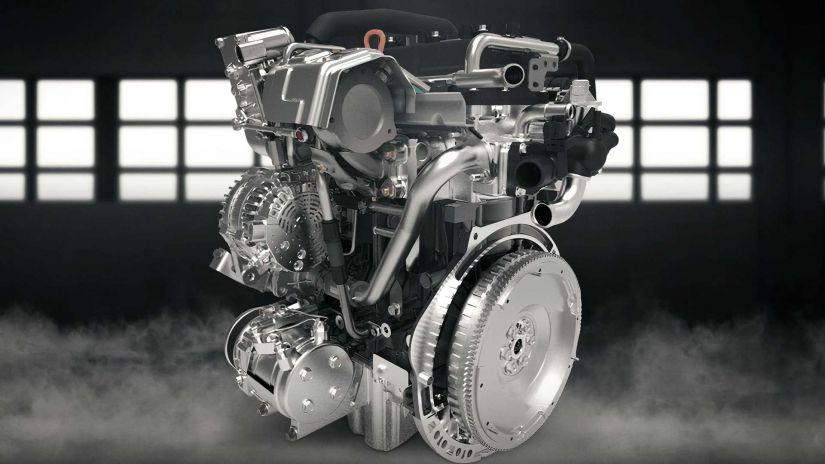 Caoa Chery confirma motor 1.0 turbo para Tiggo 3X