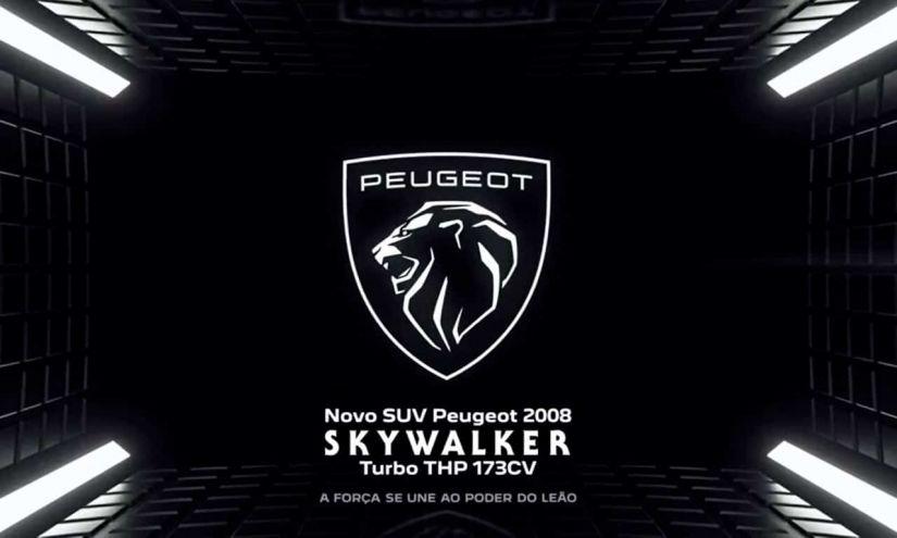 Peugeot 2008 anuncia versão Skywalker com motor 1.6 turbo