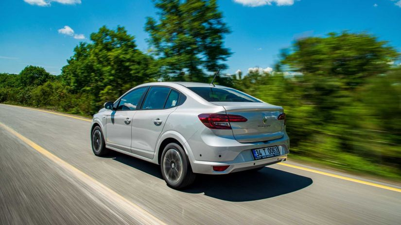 Renault Taliant é lançado como possível sucessor do Logan