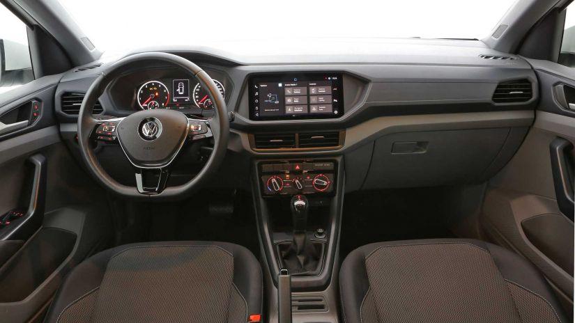 Volkswagen confirma volta às vendas de T-Cross Sense