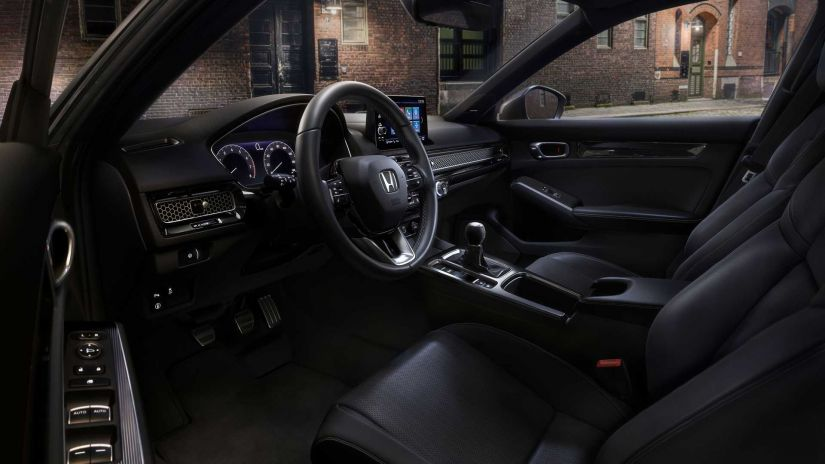 Novo Honda Civic Hatchback híbrido deve chegar em 2022