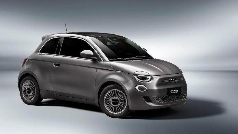 Fiat 500e terá lançamento no Brasil custando R$ 239.990
