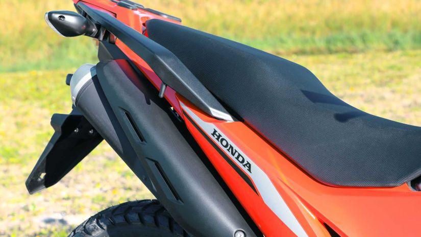 Honda lança Bros 160 2022 com novos elementos visuais - Foto 2