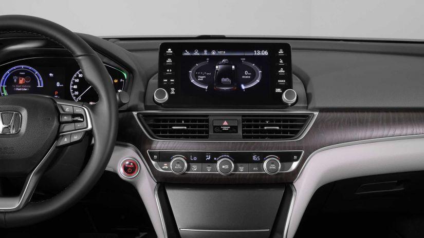 Honda lança Accord 2022 híbrido no Brasil por R$ 299.900