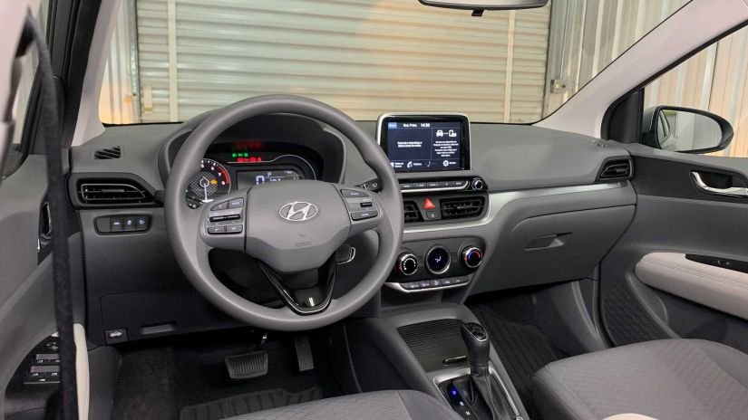 HB20 vai substituir motor 1.6 aspirado por 1.0 turbo