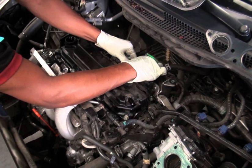 Saiba como manter uma manutenção preventiva de carros poucos usados
