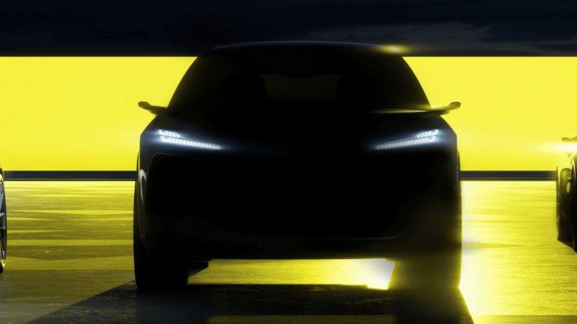 Lotus anuncia lançamento de mais 4 carros elétricos