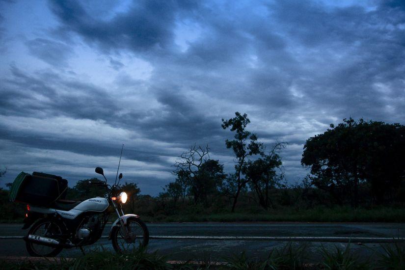 Pesquisa afirma que motos beneficiam economia e meio ambiente