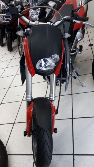 BMW G 650 X moto(Std.) - Foto #3