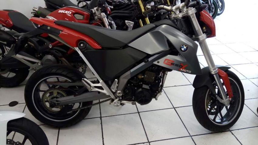 BMW G 650 X moto(Std.) - Foto #5