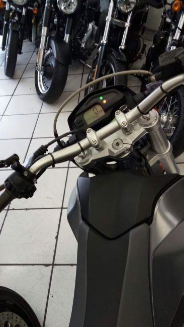 BMW G 650 X moto(Std.) - Foto #6