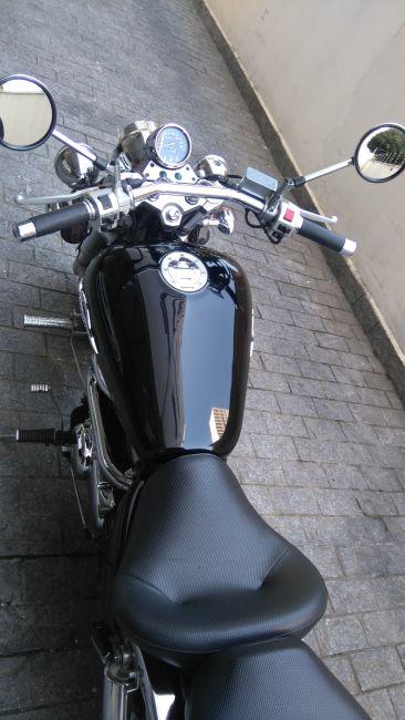 Suzuki Marauder 800 - Foto #1