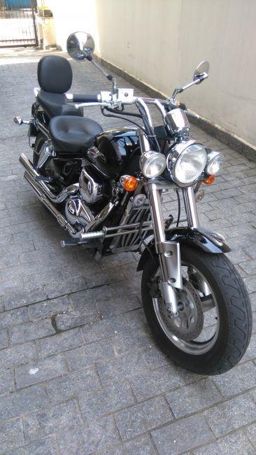 Suzuki Marauder 800 - Foto #4