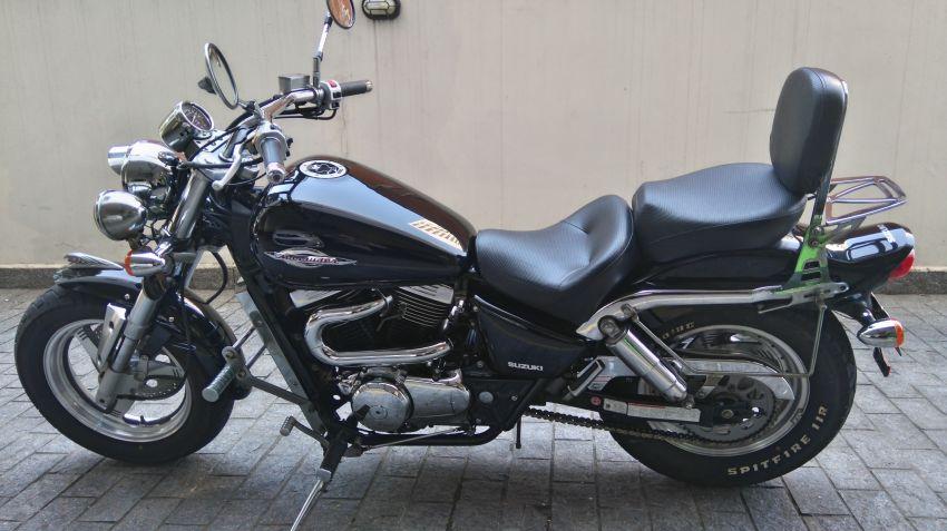 Suzuki Marauder 800 - Foto #6