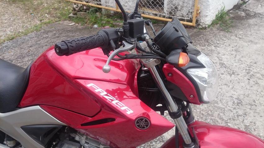 Yamaha YS 250 Fazer - Foto #7
