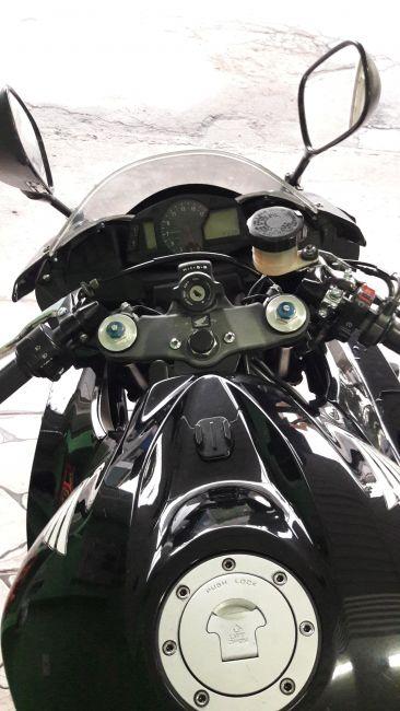 Honda CBR 600 RR (ABS) - Foto #6