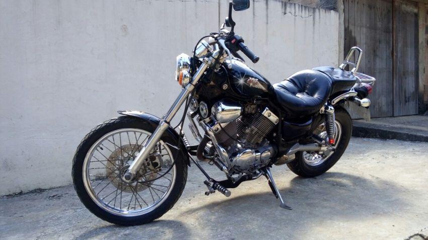 Yamaha XV 535 S Virago - Foto #3