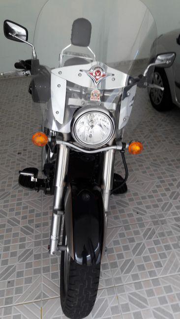 Kawasaki Vulcan 900 Classic LT - Foto #5