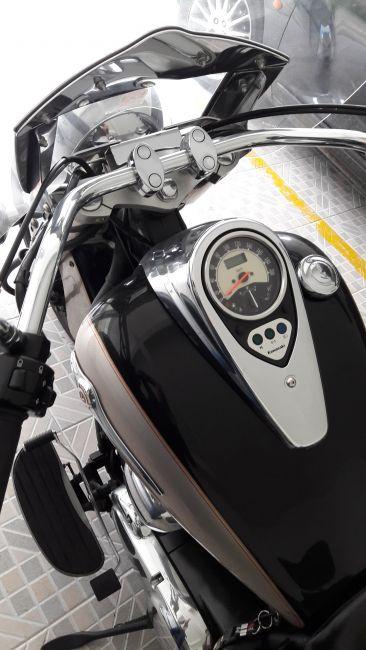 Kawasaki Vulcan 900 Classic LT - Foto #8