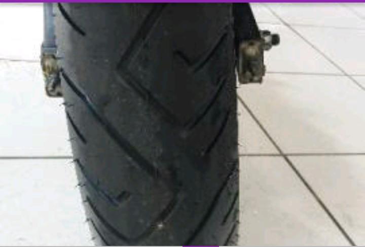 Honda CB 300R (ABS) - Foto #5