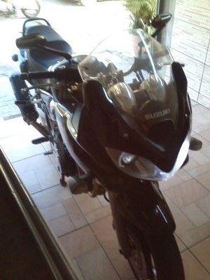 Suzuki Bandit 1200 S - Foto #2