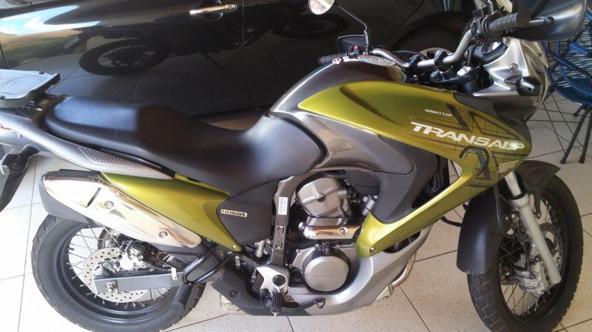 Honda XL 700V Transalp (ABS) - Foto #2
