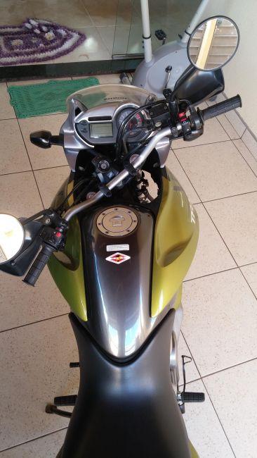 Honda XL 700V Transalp (ABS) - Foto #3