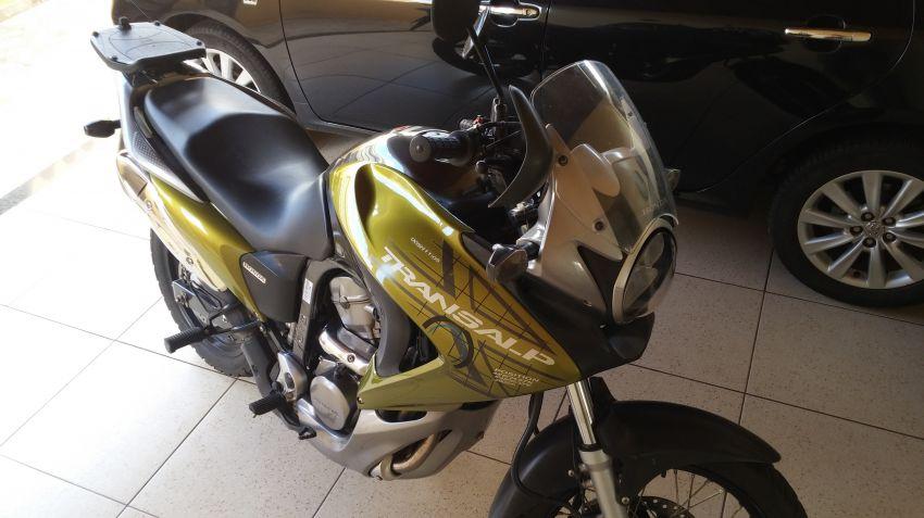 Honda XL 700V Transalp (ABS) - Foto #6