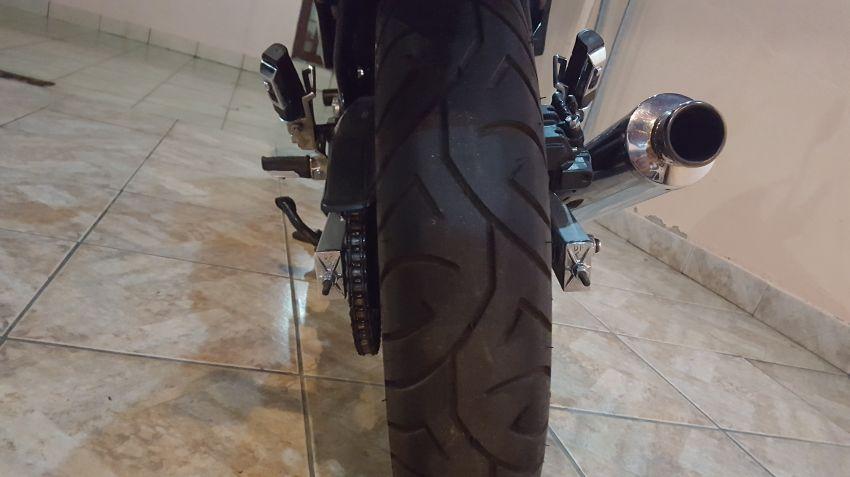 Honda CBX 750 Four - Foto #6