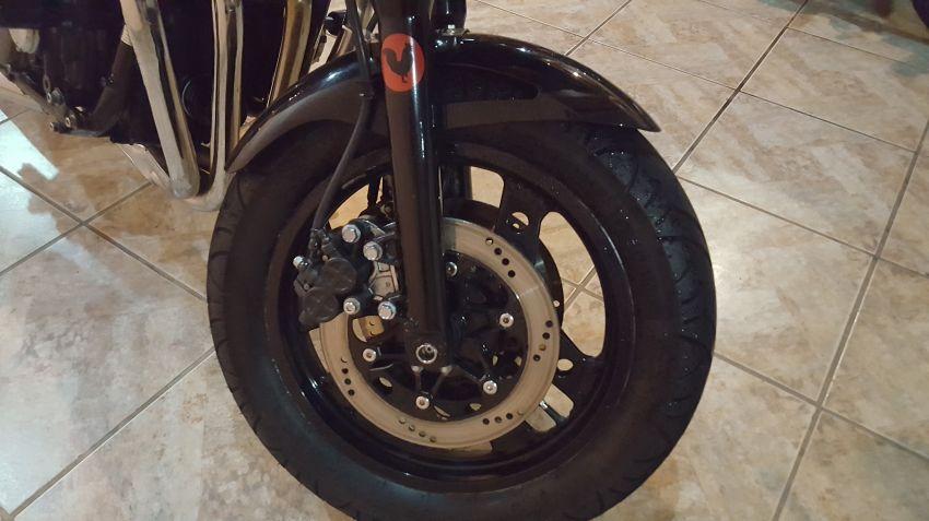 Honda CBX 750 Four - Foto #7