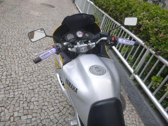 Yamaha TDM 850 - Foto #6