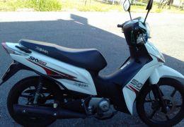 Traxx Sky 50 2012/2012 - Salão da Moto