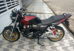 Honda CB 1300 Super Four (STD)