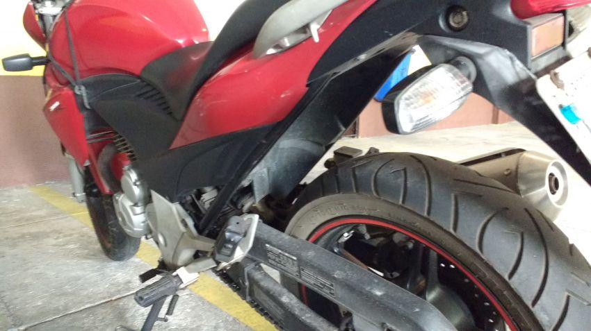 Honda CB 300R (Flex) - Foto #3