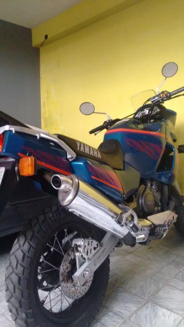 Yamaha XTZ 750 S Tenere - Foto #3