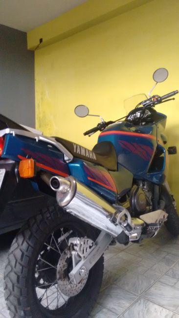 Yamaha XTZ 750 S Tenere - Foto #4