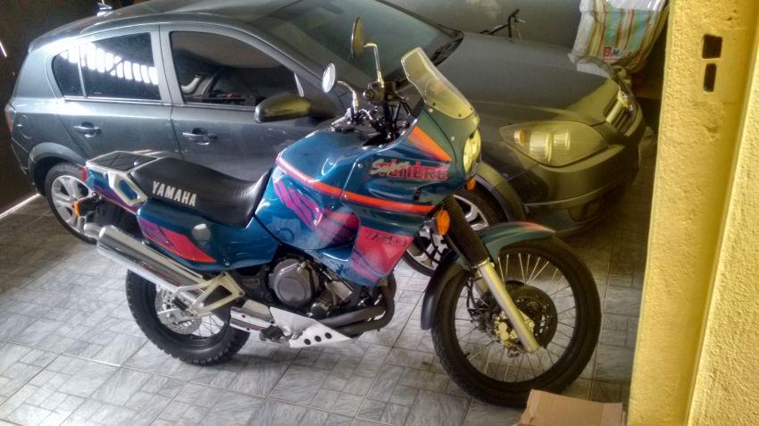 Yamaha XTZ 750 S Tenere - Foto #6